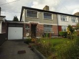 111 Shantalla Road, Beaumont, Dublin 9, North Dublin City, Co. Dublin - Semi-Detached House / 3 Bedrooms, 1 Bathroom / €210,000
