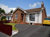 40 Prospect Heights, Carrickfergus, Co. Antrim, BT38 8QY - Bungalow For Sale / 3 Bedrooms, 1 Bathroom / £145,500