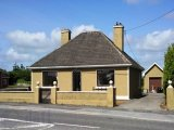Loughville, Lahinch Road, Ennis, Co. Clare - Bungalow For Sale / 3 Bedrooms / €225,000