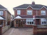 10, Boroimhe Willows, Swords, North Co. Dublin - Semi-Detached House / 4 Bedrooms, 3 Bathrooms / €310,000