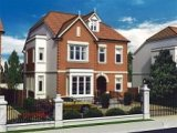 The Osbourne, Streamstown Wood, Malahide, North Co. Dublin - New Development / Group of 5 Bed Detached Houses / P.O.A