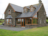 Stonehaven, Killahangil, Castletownshend, West Cork, Co. Cork - Detached House / 4 Bedrooms, 3 Bathrooms / €370,000