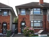 277 Crumlin Road, Crumlin, Dublin 12, South Dublin City, Co. Dublin - Semi-Detached House / 3 Bedrooms, 1 Bathroom / €199,950