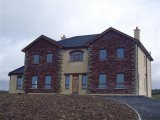Greaghadoo, Kilinkere, Virginia, Co. Cavan - Detached House / 5 Bedrooms, 4 Bathrooms / €240,000