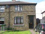 490 Mourne Road, Drimnagh, Dublin 12, South Dublin City, Co. Dublin - End of Terrace House / 4 Bedrooms, 1 Bathroom / €195,000