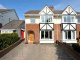 8 Glencairn Place, The Gallops, Leopardstown, Dublin 18, South Co. Dublin - Semi-Detached House / 4 Bedrooms / €460,000