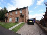 57 Squires Hill Road, Crumlin Road, Belfast, Co. Antrim, BT14 8FJ - Semi-Detached House / 3 Bedrooms, 1 Bathroom / £150,000