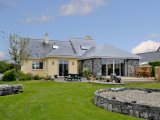 Thrumnasrah, Clooniffe, Moycullen, Co. Galway - Detached House / 4 Bedrooms, 3 Bathrooms / €410,000