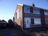 47 Orchardville Avenue, Antrim, Co. Antrim, BT10 0JH - Semi-Detached House / 3 Bedrooms, 2 Bathrooms / £168,950
