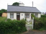 """Rose Cottage"", 9 Shore Road, Upper Ballinderry, Co. Antrim, BT29 2LQ - Detached House / 3 Bedrooms, 1 Bathroom / £100,000"