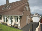 44 Ferndale Park, Greysteel, Co. Derry, BT47 3XB - Semi-Detached House / 3 Bedrooms, 1 Bathroom / £123,950