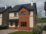 House Type A1, Castlelake, Carrigtwohill, Co. Cork - New Development / Group of 4 Bed Detached Houses / €279,000