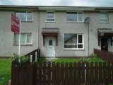 2 Shackleton Walk, Newtownards, Co. Down, BT23 4RE - Terraced House / 3 Bedrooms, 1 Bathroom / £59,950