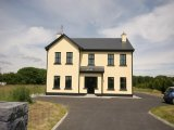 Cahercrin, Athenry, Co. Galway - Detached House / 4 Bedrooms, 3 Bathrooms / €269,000