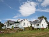 The Isles, Ahakista, West Cork, Co. Cork - Detached House / 5 Bedrooms, 4 Bathrooms / €525,000
