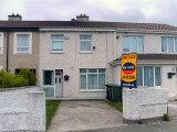 28 Cushlawn Park, Tallaght, Dublin 24, South Co. Dublin - Terraced House / 3 Bedrooms, 1 Bathroom / P.O.A