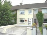 52 St Josephs Terrace, Clarecastle, Co. Clare - Terraced House / 3 Bedrooms, 1 Bathroom / €99,000