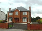 29 Riverview, Virginia, Co. Cavan - Detached House / 4 Bedrooms, 3 Bathrooms / €295,000