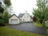 "54 Bann Road, ""Gate Lodge"", Ballymoney, Co. Antrim, BT53 7LN - Detached House / 4 Bedrooms, 4 Bathrooms / £199,950"