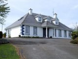 'Glenview', Ballycotton, Co. Cork - Detached House / 4 Bedrooms, 3 Bathrooms / €325,000