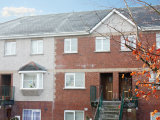 16a Pembroke Grove, Pembroke Woods, Passage West, Cork City Suburbs - Duplex For Sale / 4 Bedrooms, 3 Bathrooms / €149,000
