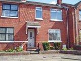 28 Roslyn Street, Castlereagh, Belfast, Co. Antrim, BT6 8JJ - Terraced House / 2 Bedrooms, 1 Bathroom / £112,950