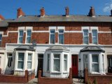 12 Nevis Avenue, Strandtown, Belfast, Connswater, Belfast, Co. Down, BT4 3AE - Terraced House / 2 Bedrooms, 1 Bathroom / £89,950