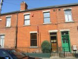 10 Church Avenue, Drumcondra, Dublin 9, North Dublin City - Terraced House / 3 Bedrooms, 1 Bathroom / €295,000