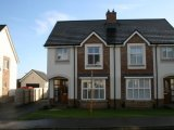 58 Riverview, Ballykelly, Co. Derry, BT49 9NW - Semi-Detached House / 3 Bedrooms, 1 Bathroom / £126,000