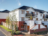 Belfry Road, Citywest, West Co. Dublin - Apartment For Sale / 1 Bedroom, 1 Bathroom / €115,000