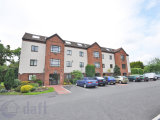 12 Uppercross House, Temple Park, Dartry, Dublin 6, South Dublin City, Co. Dublin - Apartment For Sale / 1 Bedroom, 1 Bathroom / €190,000