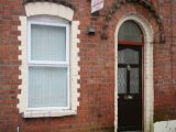 43 Balfour Avenue, Belfast City Centre, Belfast, Co. Antrim - Terraced House / 4 Bedrooms, 1 Bathroom / £160,000