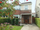 59 Ridgewood Green, Swords, North Co. Dublin - Semi-Detached House / 4 Bedrooms, 2 Bathrooms / €315,000