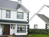 8 Manor Court, Convoy, Co. Donegal - Semi-Detached House / 4 Bedrooms, 3 Bathrooms / €109,000