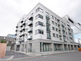 10 Park House, Benson Street, Dublin 2, Dublin City Centre, Co. Dublin - Apartment For Sale / 3 Bedrooms, 2 Bathrooms / €335,000