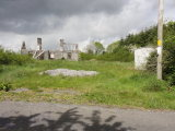 Lisquell, Ballygar, Co. Galway - Site For Sale / 0.5 Acre Site / €15,000