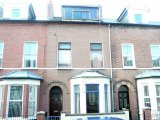 16 Lothair Avenue, Newington Area, Antrim Road, Belfast, Co. Antrim, BT15 2HU - Terraced House / 4 Bedrooms, 1 Bathroom / £52,500