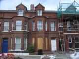 55 Wellesley Avenue, Belfast City Centre, Belfast, Co. Antrim, BT9 6DG - Terraced House / 6 Bedrooms, 2 Bathrooms / £275,000