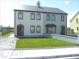 15 Dun Na Mara, White Strand Road, Doonbeg, Co. Clare - Detached House / 3 Bedrooms / €199,000