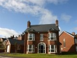 23, Mullaghboy Park, Magherafelt, Co. Derry - Detached House / 6 Bedrooms, 1 Bathroom / £465,000