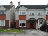 47 Old Avenue, Riverstown, Glanmire, Co. Cork - Semi-Detached House / 4 Bedrooms, 2 Bathrooms / €238,950