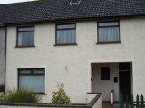 46 Greenview Avenue, Dublin Road, Antrim, Co. Antrim - Terraced House / 3 Bedrooms, 1 Bathroom / £101,950