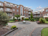 84 Fitzwilliam Quay, Ringsend, Dublin 4, South Dublin City, Co. Dublin - Apartment For Sale / 2 Bedrooms, 1 Bathroom / €265,000