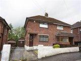 68 Kilcoole Park, Ballysillan, Belfast, Co. Antrim, BT14 8LB - Semi-Detached House / 3 Bedrooms, 1 Bathroom / £99,950