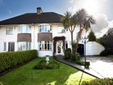 4 St. Thomas Road, Mount Merrion, South Co. Dublin - Semi-Detached House / 4 Bedrooms, 2 Bathrooms / €955,000