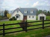 (ID 331) Prospect Hill, Mountnugent, Co. Cavan - Detached House / 4 Bedrooms, 2 Bathrooms / €240,000