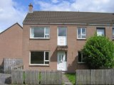 30 Coolessan Walk, Limavady, Co. Derry - Semi-Detached House / 4 Bedrooms, 1 Bathroom / £59,950