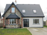 Bearna Deara, Kildorrery, Mitchelstown, Co. Cork - Detached House / 4 Bedrooms, 3 Bathrooms / €190,000
