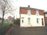 2 Chamberlain Street, Albertbridge Road, Connswater, Belfast, Co. Down, BT5 4JE - Semi-Detached House / 2 Bedrooms, 1 Bathroom / £75,000