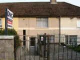 68 Gurranabraher Avenue, Off Cathedral Road, Gurranabraher, Cork City Suburbs, Co. Cork - Terraced House / 3 Bedrooms, 1 Bathroom / €110,000
